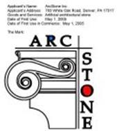 ARC STONE