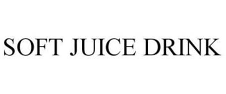 SOFT JUICE DRINK