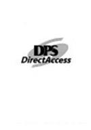 S DPS DIRECTACCESS