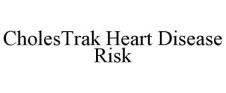 CHOLESTRAK HEART DISEASE RISK