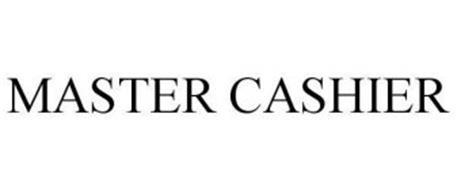MASTER CASHIER
