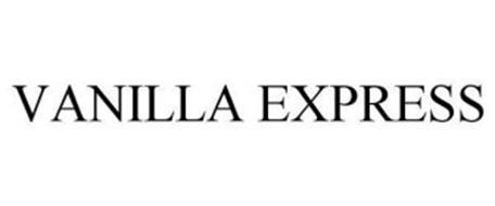 VANILLA EXPRESS