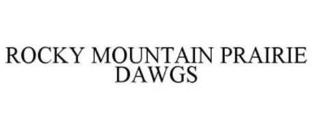 ROCKY MOUNTAIN PRAIRIE DAWGS