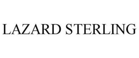 LAZARD STERLING