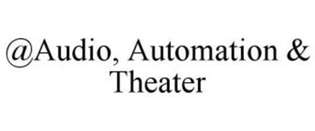@AUDIO, AUTOMATION & THEATER