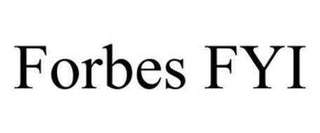 FORBES FYI