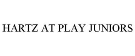 HARTZ AT PLAY JUNIORS