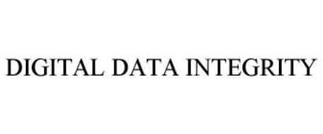 DIGITAL DATA INTEGRITY