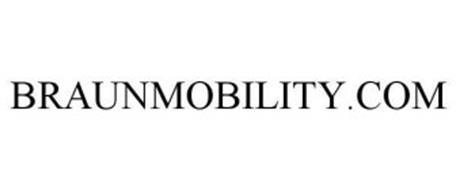 BRAUNMOBILITY.COM