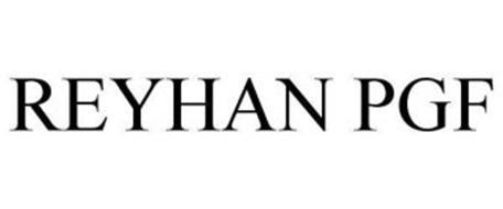REYHAN PGF