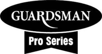GUARDSMAN PRO SERIES
