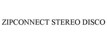ZIPCONNECT STEREO DISCO