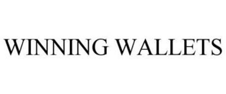 WINNING WALLETS