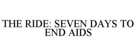 THE RIDE: SEVEN DAYS TO END AIDS