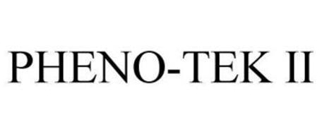 PHENO-TEK II