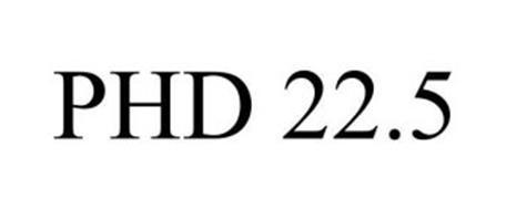 PHD 22.5