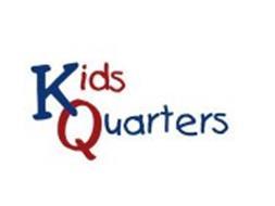 KIDS QUARTERS