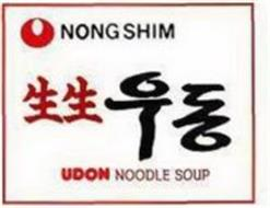 NONG SHIM UDON NOODLE SOUP