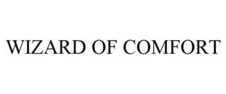WIZARD OF COMFORT