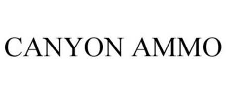CANYON AMMO