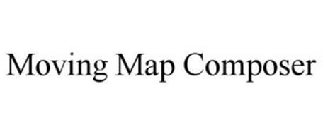MOVING MAP COMPOSER