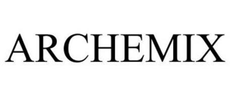 ARCHEMIX