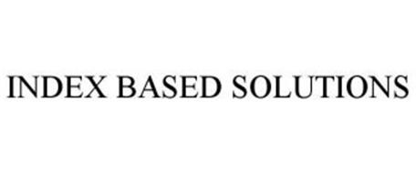 INDEX BASED SOLUTIONS
