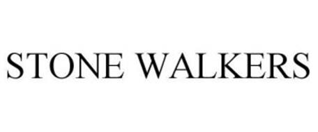 STONE WALKERS