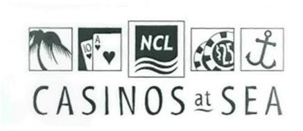 CASINOS AT SEA NCL $25