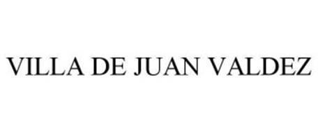 VILLA DE JUAN VALDEZ