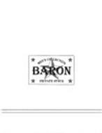 MEN'S COLLECTION BARON PRIVATE STOCK