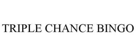 TRIPLE CHANCE BINGO