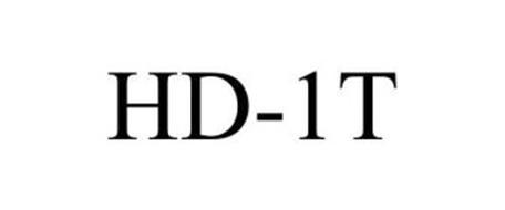 HD-1T