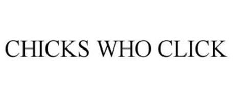 CHICKS WHO CLICK
