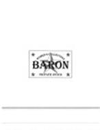 WOMEN'S COLLECTION BARON PRIVATE STOCK