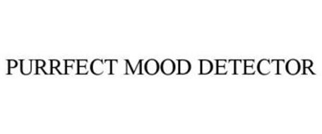 PURRFECT MOOD DETECTOR