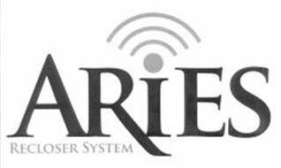 ARIES RECLOSER SYSTEM