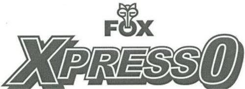 XPRESSO FOX
