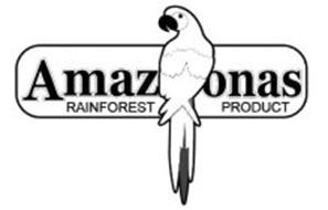 AMAZONAS RAINFOREST PRODUCT