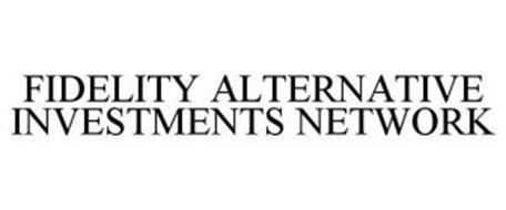 FIDELITY ALTERNATIVE INVESTMENTS NETWORK
