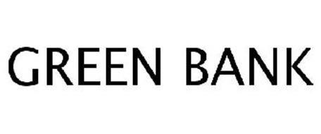 GREEN BANK