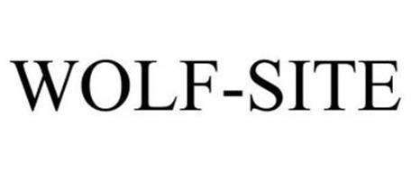WOLF-SITE