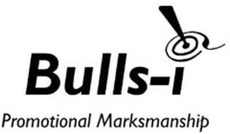 BULLS-I PROMOTIONAL MARKSMANSHIP