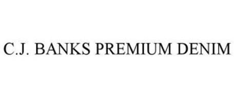 C.J. BANKS PREMIUM DENIM