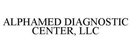ALPHAMED DIAGNOSTIC CENTER, LLC