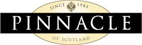 PINNACLE OF SCOTLAND SINCE 1985