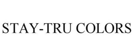 STAY-TRU COLORS