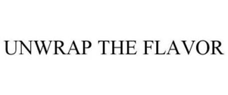 UNWRAP THE FLAVOR