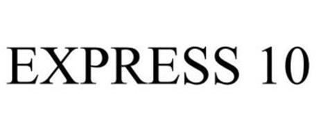 EXPRESS 10