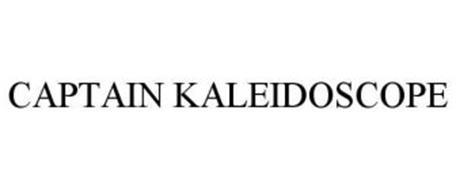CAPTAIN KALEIDOSCOPE